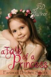 A Tale of a Princess $40