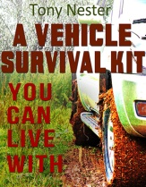 A Vehicle Survival Kit XS