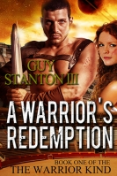 A Warrior's Redemption small