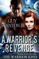 A Warrior's Revenge small