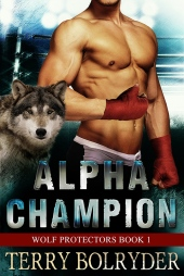 Alpha Champion Final s