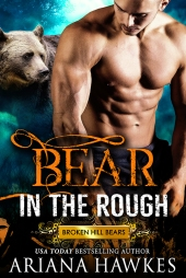 Bear In The Rough 1 c s