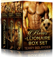 Bearllionaire Box Set s