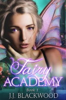 Fairy Academy 1 s