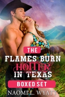 Flames Burn Hotter in Texas s