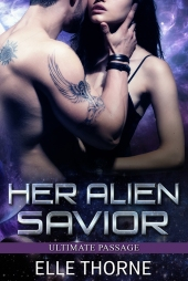 Her Alien Savior s