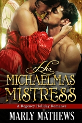 His Michaelmas Mistress EBOOK COVER