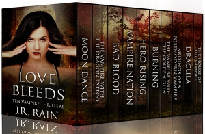 Love Bleeds BOX SET ebook cover for website