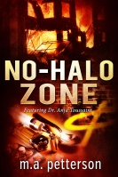 No-Halo Zone 1 s