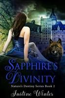 Sapphire's Divinity s