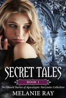 Secret Tales Bk 1 s