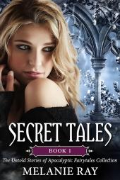 Secret Tales Bk 1 s