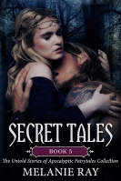 Secret Tales Bk 5 s