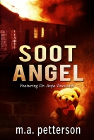 Soot Angel 1bx ORANGE small