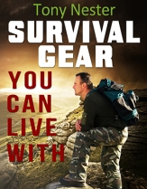 Survival Gear XS
