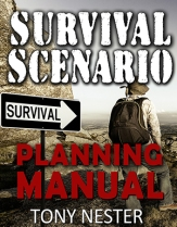 Survival Scenario Planning Manual XS