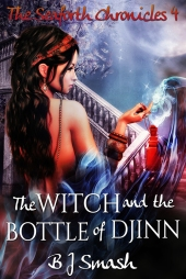 The Witch Bottle Djinn s