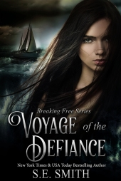 Voyage of the Defiance 2 design