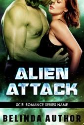 Alien Attack $60