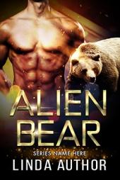 Alien Bear SET $180