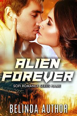 Alien Forever $60