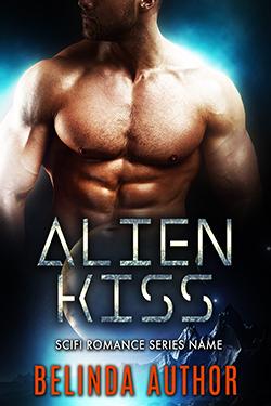 Alien Kiss $60
