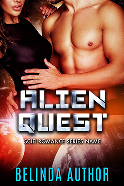 Alien Quest $60