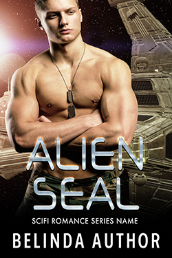 Alien Seal $60