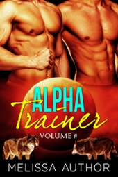 Alpha Trainer SET $180