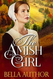 The Amish Girl $60