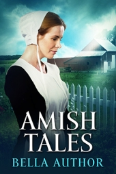 Amish Tales $60