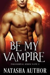 Be My Vampire $60