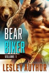 Bear Biker SET $180
