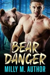 Bear Danger SET $180