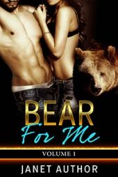 Bear For Me SET $180