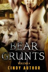 Bear Grunts SET $180