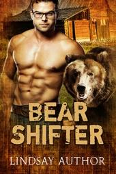 Bear Shifter SET $180