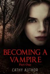Becoming a Vampire $50