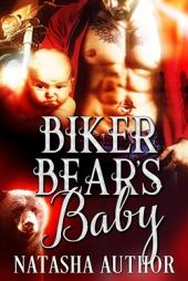 Biker Bear's Baby $60