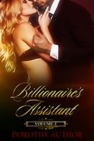 Billionaire's Assistant SET $150