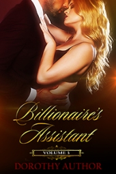 Billionaire's Assistant SET $150