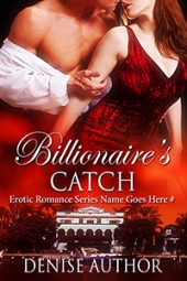 Billionaire's Catch $50