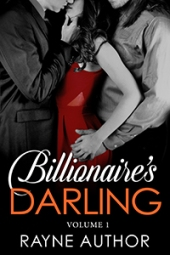 Billionaire's Darling SET $180