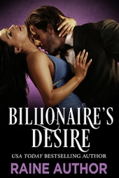 Billionaire's Desire SET $180
