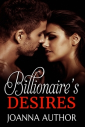 Billionaire's Desires $70