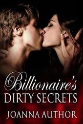 Billionaire's Dirty Secrets $70