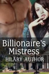 Billionaire's Mistress $40