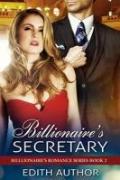 Billionaire's Secretary Series $150