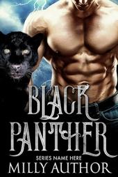 Black Panther SET $180