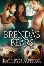 Breanda's Bears $60